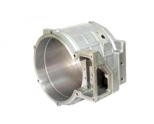 Why Is It Harmful If the Aluminum Electric Motor Housing Is Not Grounded?