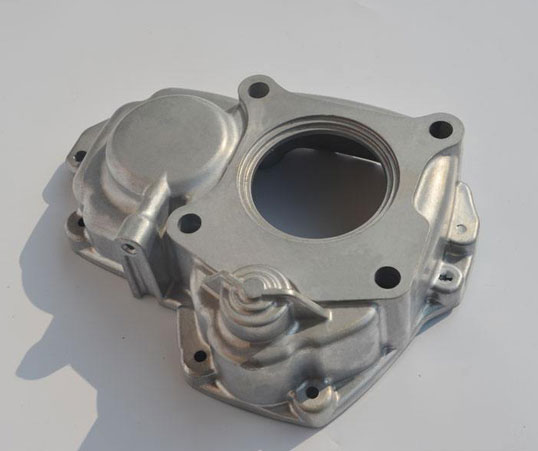 Why Die-casting Aluminum Difficult to Be Anodized?