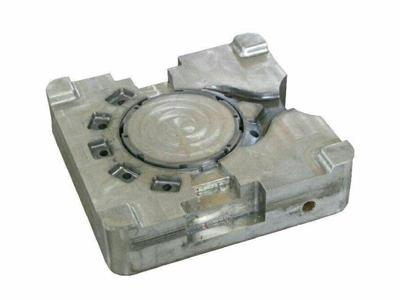 5 reasons of moldy aluminum die-casting mold
