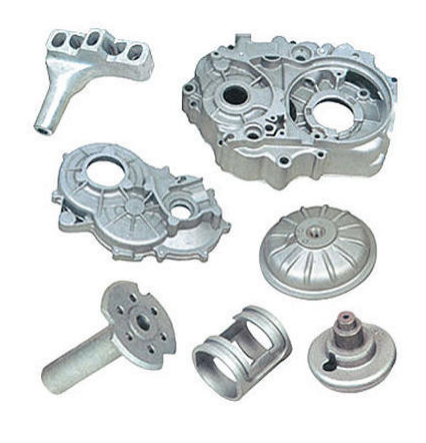 What differences between aluminum extrusion and aluminum die casting