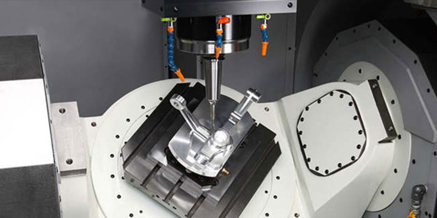 Five Major Technical Support for CNC Precision Machining